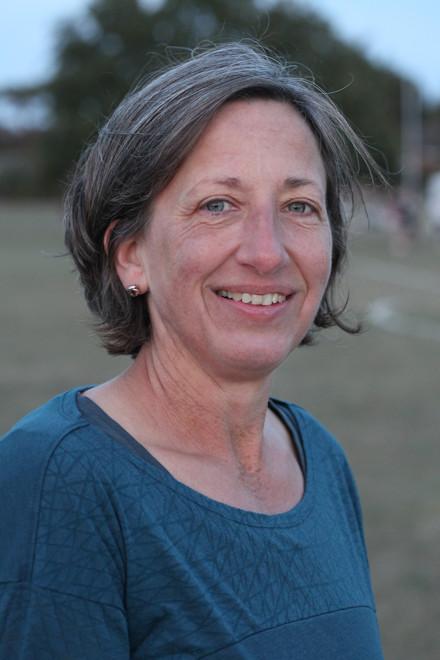 Abigail Fairhall